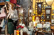 Il Mondo di Didy shop on Via Felice Venezian, Trieste