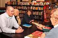 2012 - Classics Book Club meets at Books & Co in Beavercreek, Ohio