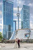 favourite wedding photos from Jill & Josh's Malaparte Toronto wedding