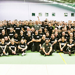 Krav Maga Global UK Masterclass with Eyal Yanilov and Tomasz Adamczyk, part 2