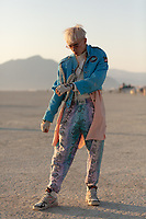 This fellow from London was friendly and had a completely unique style all his own. I love it. My Burning Man 2018 Photos:<br /> https://Duncan.co/Burning-Man-2018<br /> <br /> My Burning Man 2017 Photos:<br /> https://Duncan.co/Burning-Man-2017<br /> <br /> My Burning Man 2016 Photos:<br /> https://Duncan.co/Burning-Man-2016<br /> <br /> My Burning Man 2015 Photos:<br /> https://Duncan.co/Burning-Man-2015<br /> <br /> My Burning Man 2014 Photos:<br /> https://Duncan.co/Burning-Man-2014<br /> <br /> My Burning Man 2013 Photos:<br /> https://Duncan.co/Burning-Man-2013<br /> <br /> My Burning Man 2012 Photos:<br /> https://Duncan.co/Burning-Man-2012