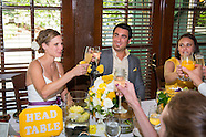 Hawk & Renee's Greenbriar Inn Wedding - The Party