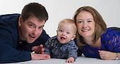Erin, Donnacha & Dylan