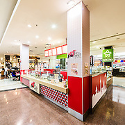 Hot & Roll, Castle Hill   Hospitality Fitout Specialist