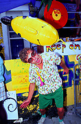 Notting Hill Carnival, UK 2000's