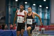 310116 Welsh indoor athletics