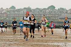 Beach Run, Portobello Edinburgh, 3 June 2018