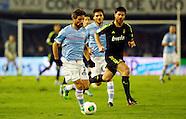 Real Madrid v Celta Vigo 13.12.12
