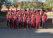 Track and Field Team and Individuals.2012 Season