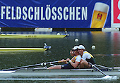 2000 FISA World Cup, Lucerne, SWITZERLAND