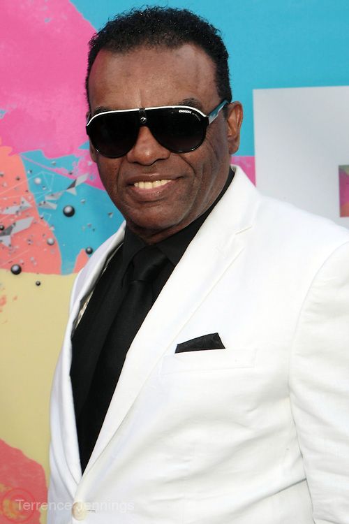 "Los Angeles, CA-June 29: Recording Artist Ron Isley attends the Seventh Annual "" Pre "" Dinner celebrating BET Awards hosted by BET Network/CEO Debra L. Lee held at Miulk Studios on June 29, 2013 in Los Angeles, CA. © Terrence Jennings"