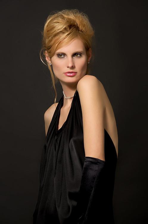 Yanna Fashion shot.