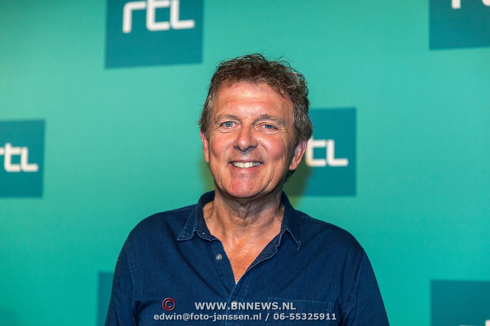 NLD/Halfweg20190829 - Seizoenspresentatie RTL 2019 / 2020, Robert ten Brink