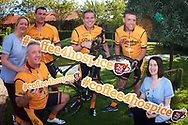 Bewley's Cycle for Hospice