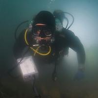 ארכיאולוגיה ימית