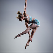 Dancer Jadyn Burt, portraits