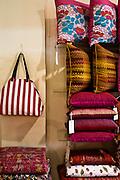 Bliss shop. Phnom Penh, Cambodia