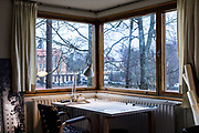 Helsinki, Alvar Aalto house