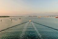 Boatt, Harbor, Sag Harbor, New York