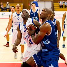 2012-2013 Basketbal