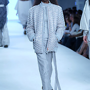 London,England,UK : 7th June 2016 : Graduate student Ali Shuttleworth showcases their work at the GFW 25th Anniversary Day three show of Brighton University held at Truman Brewery, London. © See Li/Alamy Live