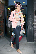 29.OCTOBER.2011. LIVERPOOL<br /> <br /> LAYLA FAHERTY ARRIVES ON SET TO FILM NEW REALITY TV SHOW 'DESPERATE SCOUSEWIVES', AT LIME STREET IN LIVERPOOL.<br /> <br /> BYLINE: EDBIMAGEARCHIVE.COM<br /> <br /> *THIS IMAGE IS STRICTLY FOR UK NEWSPAPERS AND MAGAZINES ONLY*<br /> *FOR WORLD WIDE SALES AND WEB USE PLEASE CONTACT EDBIMAGEARCHIVE - 0208 954 5968*