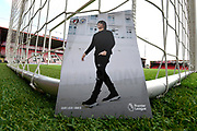 AFC Bournemouth matchday programme featuring Nathan Ake before the Premier League match between Bournemouth and Manchester City at the Vitality Stadium, Bournemouth, England on 2 March 2019.