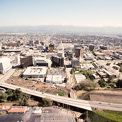 Vintage Stock Photography of Silicon Valley