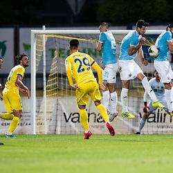 20200606: SLO, Football - Prva liga Telekom Slovenije 2019/20, NK Domzale vs NK Maribor