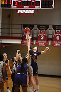 WBKB: Hamline University vs. University of Northwestern-St. Paul (11-14-18)