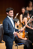 Tonhalle - Ehring geht ins Konzert - Orquestra da Camara de Cascais e Oeiras, Isabel Noronha