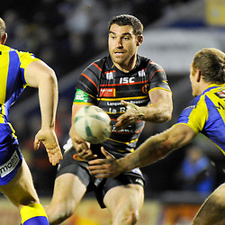 Warrington Wolves v Catalan Dragons | Super League | 15 February 2013