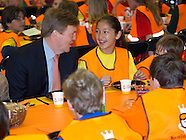 Kings Games attended by King Willem-Alexander and Queen Maxima