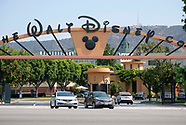 Walt Disney Studios headquarters