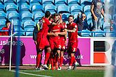 Carlisle United v Leyton Orient 100916