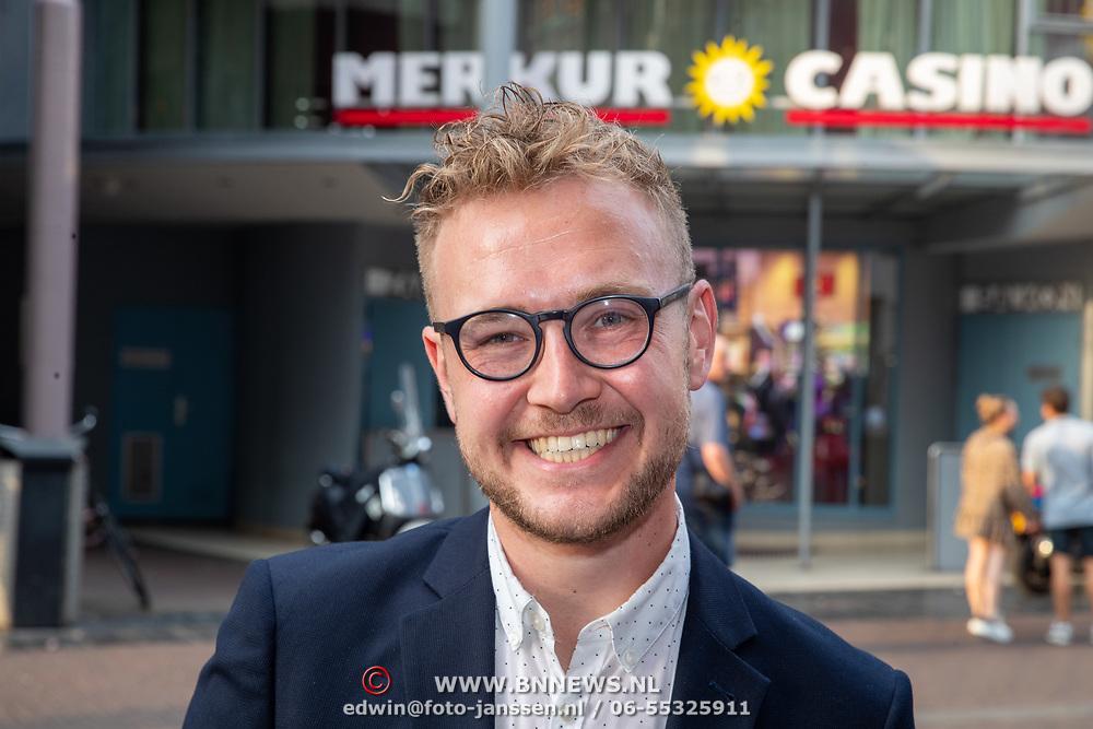 NLD/Amsterdam/20190624 - Premiere documentaire FREEK,