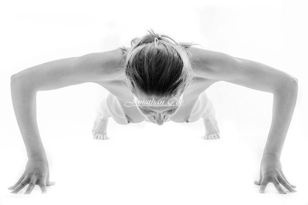 Bodyscapes / Artistic Nudes<br /> Model: Christina Cardoza