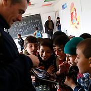 Educating Zaatari