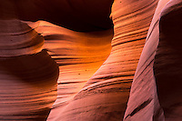 Nature Art im Antelope Canyon