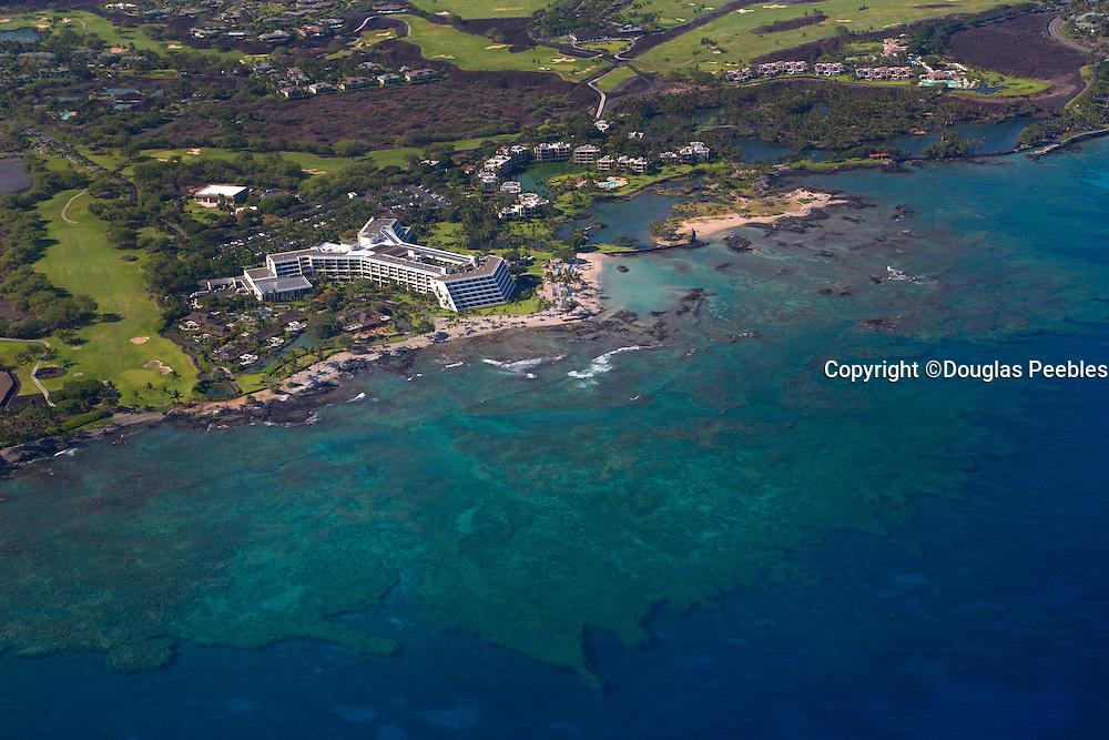 Mauna Lani Resort, North Kohala, Big Island of Hawaii