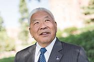 Retired Associate Dean, UCLA School of Dentistry