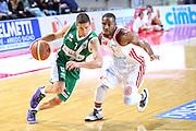 DESCRIZIONE : Varese Lega A 2013-14 Cimberio Varese Sidigas Avellino<br /> GIOCATORE : Lakovic Jaka<br /> CATEGORIA : Palleggio<br /> SQUADRA : Sidigas Avellino<br /> EVENTO : Campionato Lega A 2013-2014<br /> GARA : Cimberio Varese Sidigas Avellino<br /> DATA : 03/11/2013<br /> SPORT : Pallacanestro <br /> AUTORE : Agenzia Ciamillo-Castoria/I.Mancini<br /> Galleria : Lega Basket A 2013-2014  <br /> Fotonotizia : Varese Lega A 2013-14 Cimberio Varese Sidigas Avellino<br /> Predefinita :