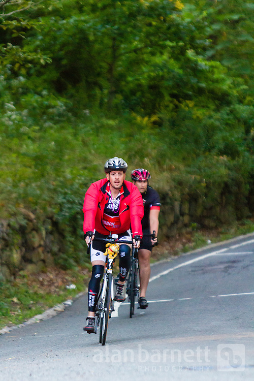 BRAKING AIDS® Ride from Boston to New York, September 12-14, 2014. The 285-mile ride raised more than $260,000.00 to benefit Housing Works.