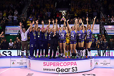 20161208 SUPERCOPPA CONEGLIANO - BERGAMO