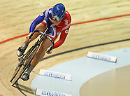 08 April 2012 -- UCI World Track Cycling Championships