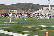 FB: California Lutheran University vs. Willamette University (09-20-14)