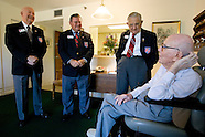 WWI Veteran Harry Landis