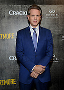 """Cary Elwes attends Crackle's """"The Art of More"""" season two premiere, Tuesday, Nov. 15, 2016 at the Museum of Art and Design in New York. Sony's streaming network, Crackle, will launch season two of its first original scripted drama, """"The Art of More,"""" on November 16th.  (Photo by Diane Bondareff/Invision for Crackle/AP Images)"""