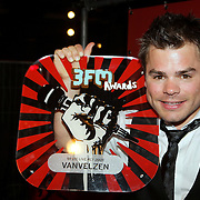 NLD/Amsterdam/20080426 - Uitreiking 3FM Awards 2008, Roel van Velzen