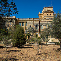 Mtarfa Hospital,<br />Malta, Europe.<br />Summer 2016.